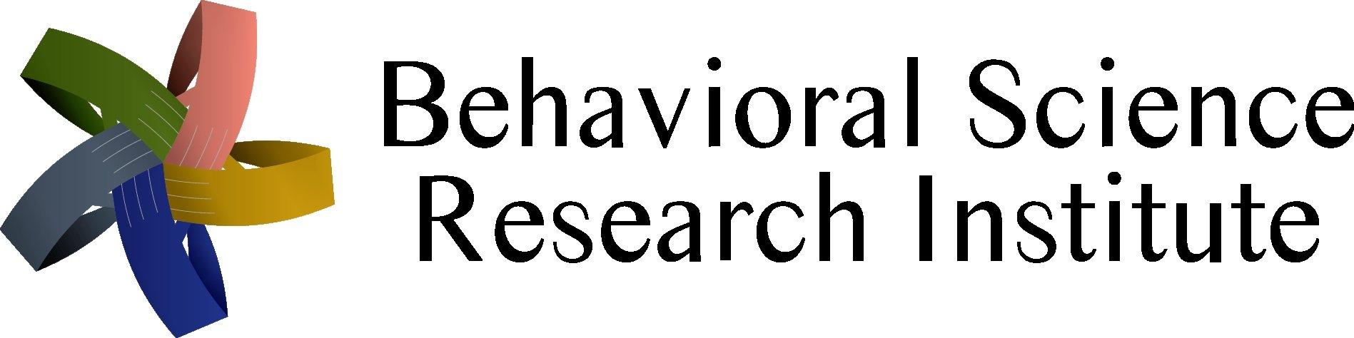 Behavioral Science Research Institute